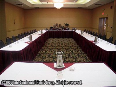 Grand River Ballroom Meeting Space Thumbnail 2