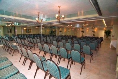Photo of Grand Crystal Ballroom