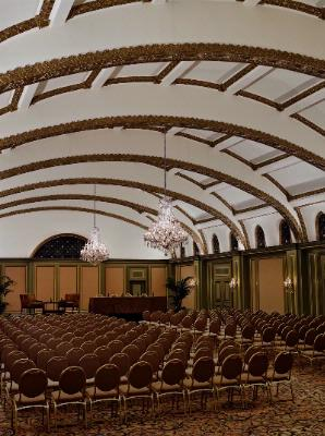 Photo of The Viennese Ballroom