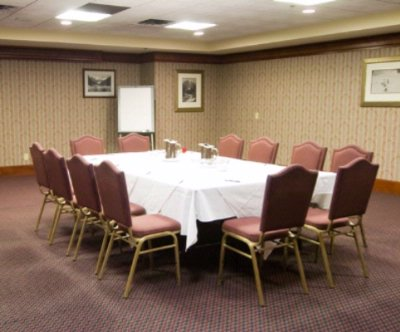 Royal Canadian Room Meeting Space Thumbnail 2