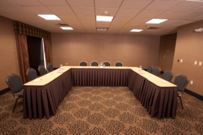 Photo of General Dodge Board Room