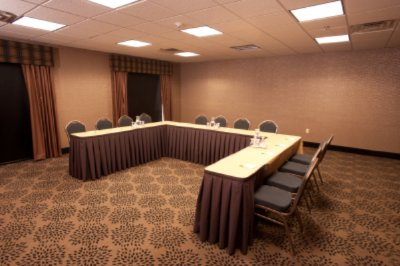 General Dodge Board Room Meeting Space Thumbnail 2