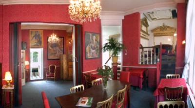 Photo of Red Room