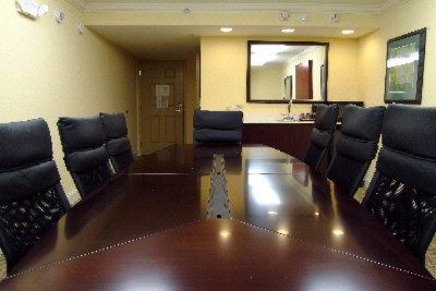 Photo of Gulfside Boardroom