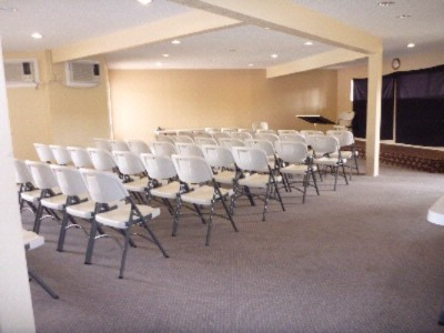 Photo of Multi Purpose Meeting Room