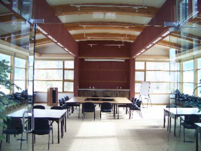 Photo of Keystone Center Community Room