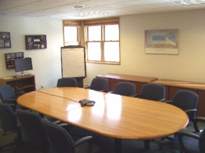 Photo of Keystone Center Boardroom