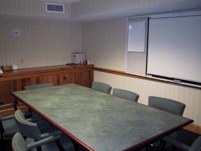 Photo of Waverly Boardroom
