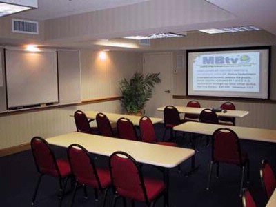 Photo of Brookgreen Meeting Room