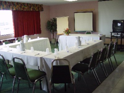 Mississauga  Room Meeting Space Thumbnail 1