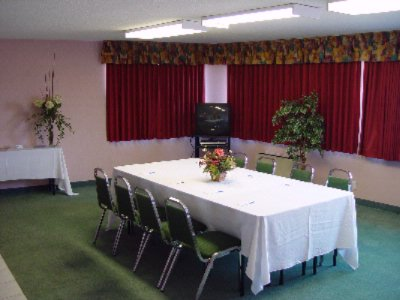 Mississauga  Room Meeting Space Thumbnail 2
