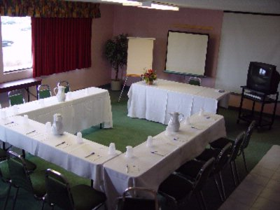 Mississauga  Room Meeting Space Thumbnail 3