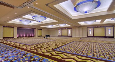 Photo of North Ballroom