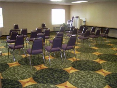 Photo of Steeler's Meeting Room
