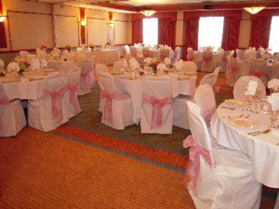 Photo of Main Function Room (MFR)