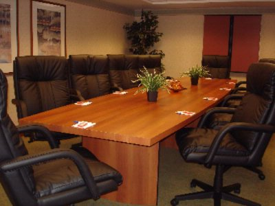 Photo of 2nd floor Boardroom