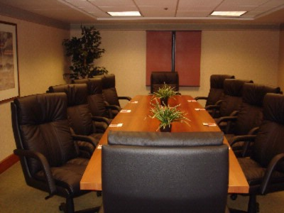 2nd floor Boardroom Meeting Space Thumbnail 2