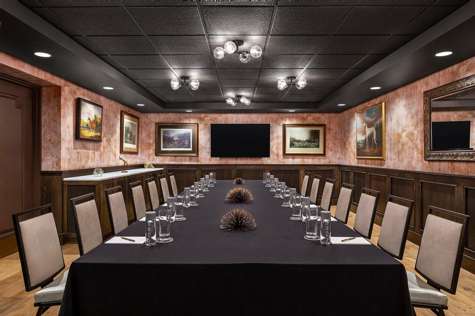 Photo of Coleman Room (Private Dining Room)