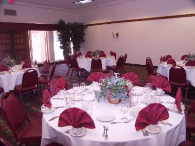 Photo of La Posada Ballroom