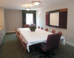 Photo of Board Room- La Quinta