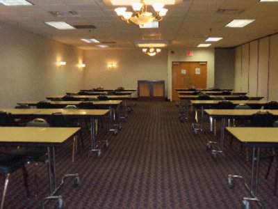 Photo of Clarion Inn North Meeting Space
