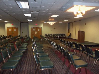 Clarion Inn North Meeting Space Meeting Space Thumbnail 2