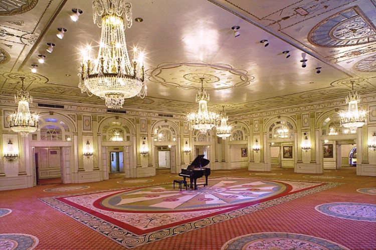 Photo of Crystal Ballroom