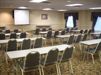 Photo of Burlington Carolina Rooms