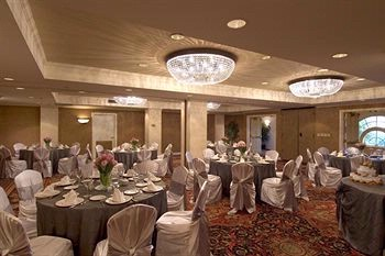 Photo of Ballroom A/B