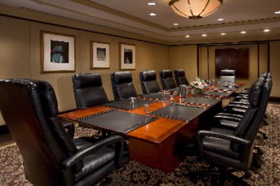 Photo of Newlands Boardroom