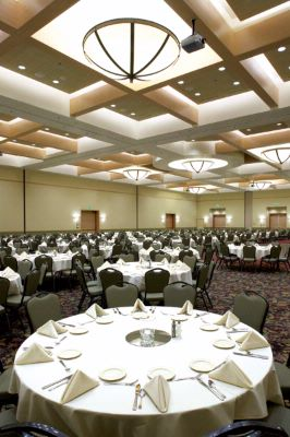 Photo of Sequoia Ballroom