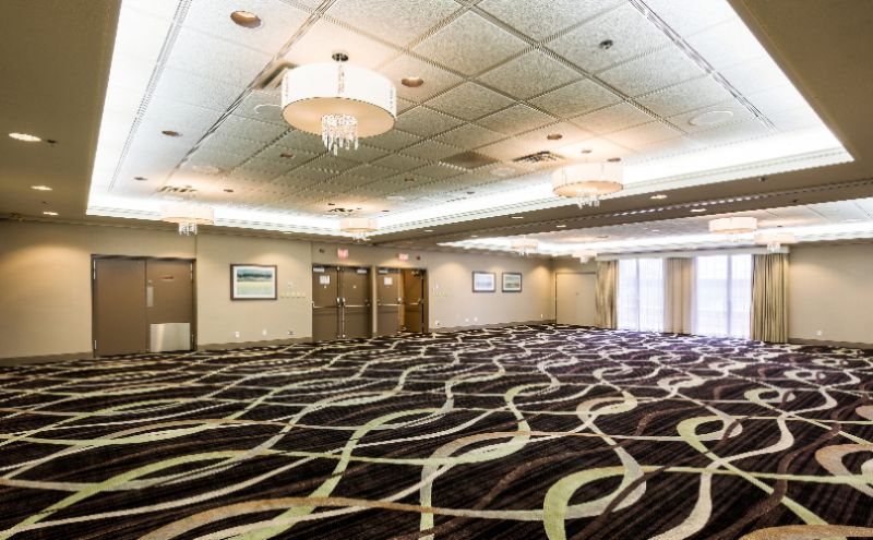 Photo of Fraser Ballroom