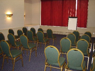 Photo of Club Spire Meeting Room