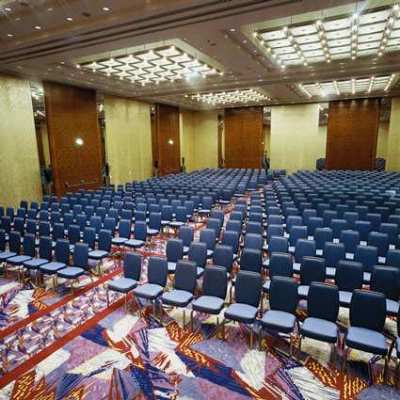 Morumbi Ballroom Meeting Space Thumbnail 1