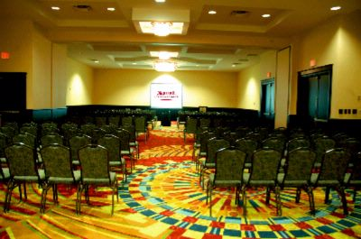 Photo of Clearwater Ballroom
