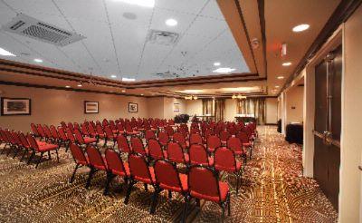Photo Of Grand Ballroom
