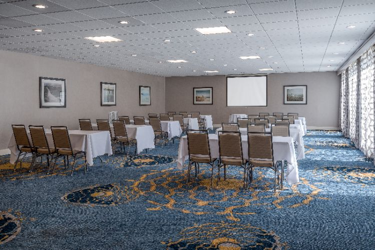 Narragansett Banquet Room Meeting Space Thumbnail 2