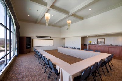 Photo of Envoy Meeting Room