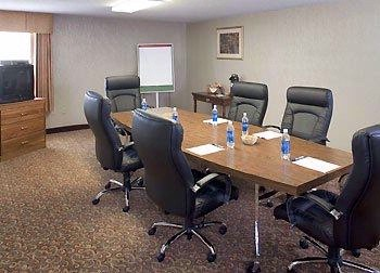 Photo of Board of Directors Meeting Room