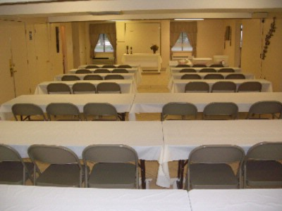 Photo of Rodeway Inn Meetin/Conference Room