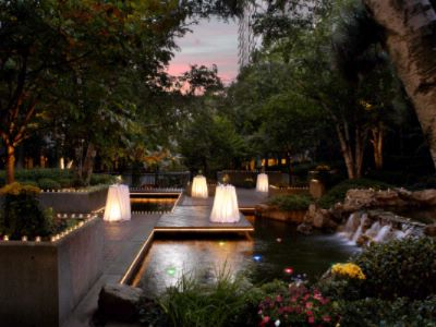 Photo of Waterfall Garden