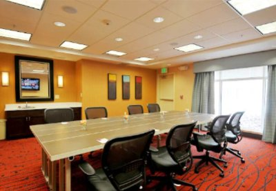Photo of Sopris Meeting Room