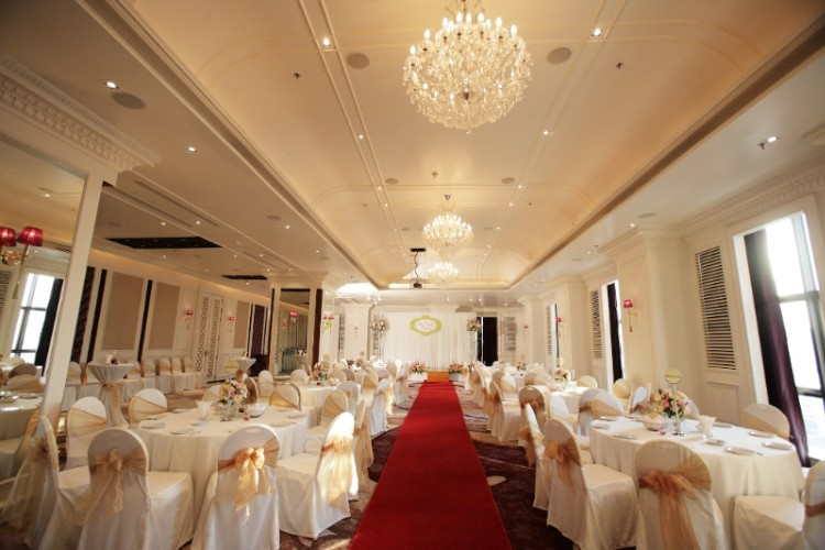 Photo of Aravinda Ballroom
