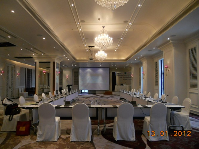 Aravinda Ballroom Meeting Space Thumbnail 3