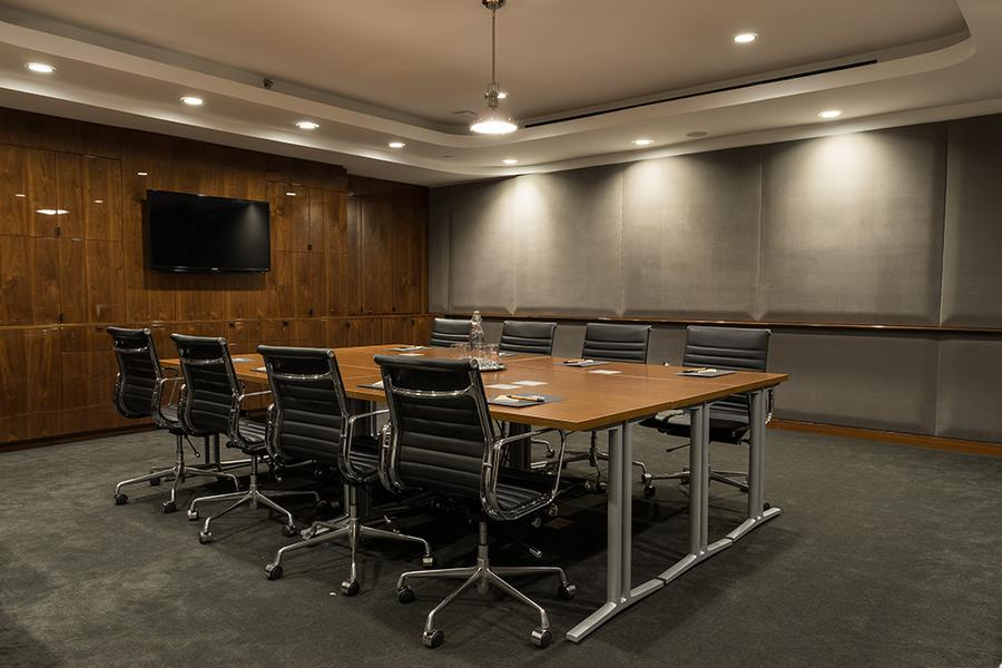 Photo of The Hugo Boardroom