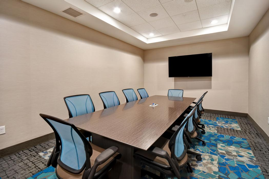 Photo of Board Room