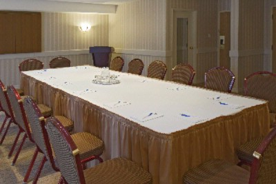 Photo of Markham Conference Room