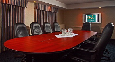 Photo of Capital Boardroom