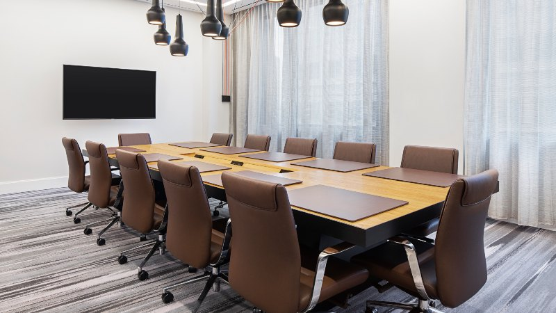 Photo of Ansley Park Boardroom