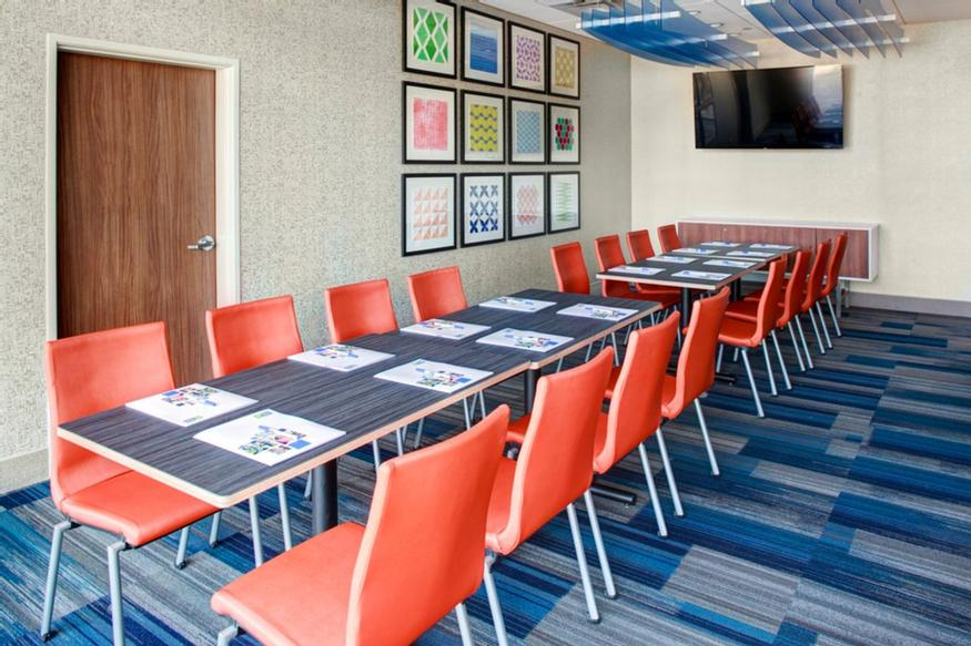 Photo of Tavu Meeting Room